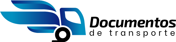 logo documentos de transporte